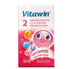 Vitawin 2 Solucao Oral - 30ml