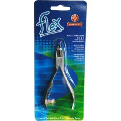 Imagem 1 do produto Alicate de Unhas Inox Mundial