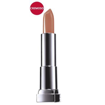 Imagem 2 do produto Batom Maybelline - Nudes Impecáveis - 200 - Preguiça Boa