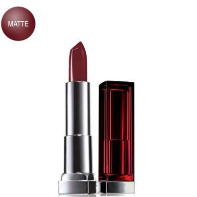 Imagem 1 do produto Batom Maybelline Matte Color Sensational Santa Dose 313
