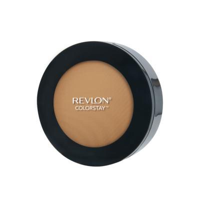 Imagem 9 do produto Colorstay Pressed Powder Revlon - Pó Compacto - 850 Medium Deep