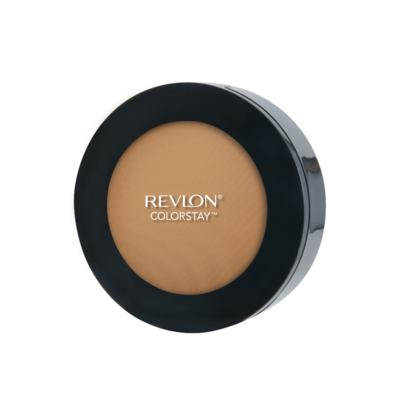 Imagem 11 do produto Colorstay Pressed Powder Revlon - Pó Compacto - 850 Medium Deep