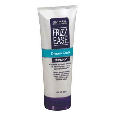 Imagem 2 do produto Kit John Frieda Frizz-Ease Smooth Start Hydrating Shampoo + Condicionador 295ml