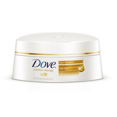 Imagem 4 do produto Shampoo e Condicionador Dove Controle da Queda + Tratamento Óleo Nutrição
