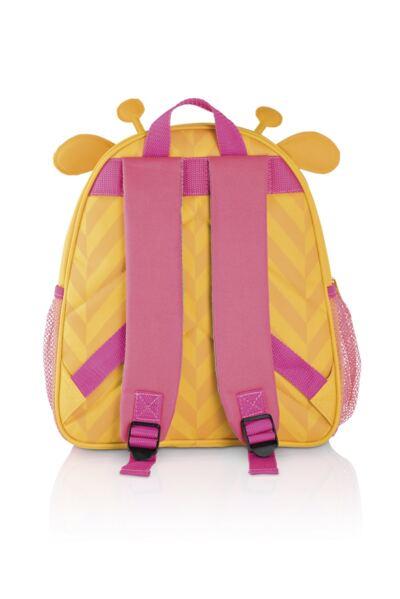 Imagem 2 do produto Mochila Infantil Girafa Multikids Baby - BB230
