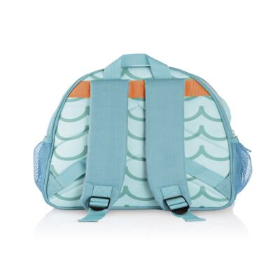 Imagem 2 do produto Mochila Infantil Elefante Multikids Baby - BB233