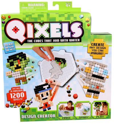 Imagem 2 do produto Qixels Desing Creator - BR495