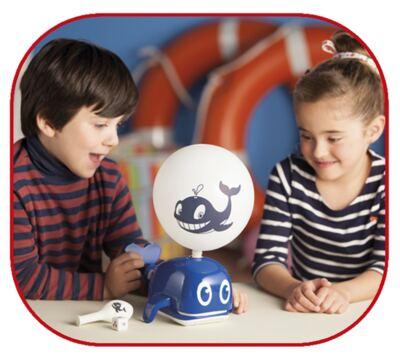 Imagem 3 do produto Jogo Baleia Baloon - BR133