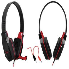 Fone de Ouvido Multilaser Headset Gamer com Microfone P2 - PH073