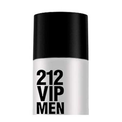 Imagem 2 do produto 212 Vip Men Desodorante Spray Carolina Herrera - Desodorante Masculino - 150g