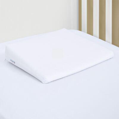 Imagem 1 do produto Travesseiro para Bebe Soninho Antirrefluxo - Biramar Baby - B005974 Soninho Antirrefluxo - Branco