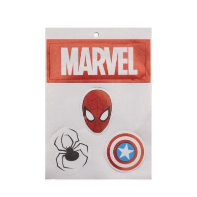Imagem 3 do produto Bermuda em tactel Homem Aranha - Marvel by Fefa - 390.00.1107 SHORT SPIDER MAN UNICA -2
