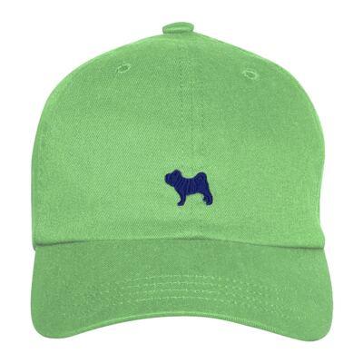 Imagem 1 do produto Boné em sarja Verde - Charpey