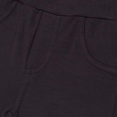 Imagem 6 do produto Body curto com Shorts para bebe em cotton algodão egípcio Love Cute  - Mini & Kids - CJSH0001.233 BODY C/MANGA BAB.E SHORTS - COTTON-GG