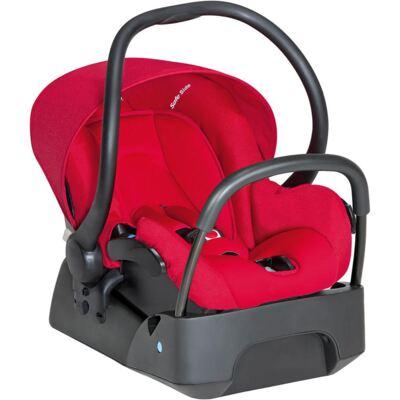 Imagem 2 do produto Bebê Conforto One Safe XM Full Red  + Base para Bebê Conforto One Safe XM  - Safety 1st