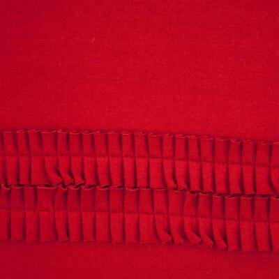 Imagem 3 do produto Body curto para bebe em cotton Coroinhas - Vicky Lipe - 89843 BODY MC FEMININO COTTON COROA-P