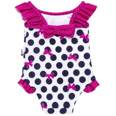Imagem 3 do produto Maiô para bebê em Lycra Navy - Puket
