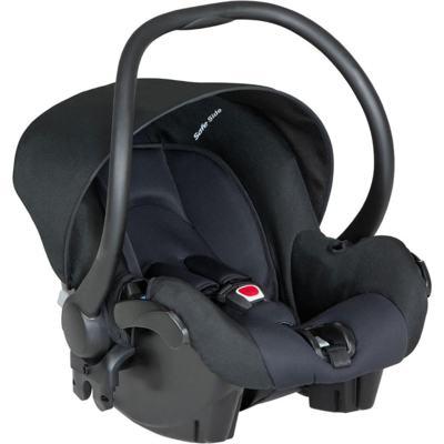 Imagem 3 do produto Travel System Kokoon: Carrinho Kokoon e Bebê Conforto One Safe XM Full Black  - Safety 1st