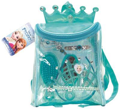 Imagem 1 do produto Kit Bolsa de Acessórios Frozen - BR621