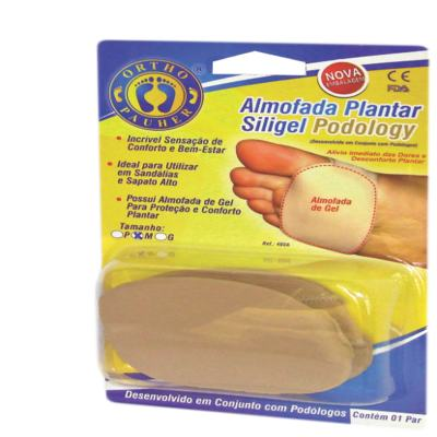 Imagem 3 do produto ALMOFADA PLANTAR PODOLOY 4056 ORTHO PAUHER - M