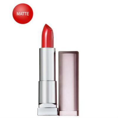 Imagem 1 do produto Batom Maybelline Matte Color Sensational Propósito 314