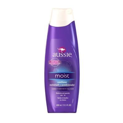 Imagem 3 do produto Aussie Moist Shampoo 400ml + Aussie Moist Condicionador 400ml