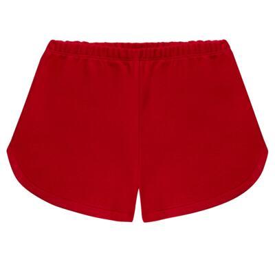 Imagem 3 do produto Body curto c/ Shorts em suedine Joaninha - Coquelicot