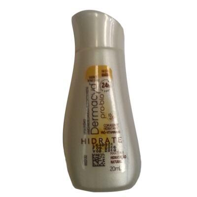 Imagem 1 do produto Brinde Dermacyd Hidrate 20ml