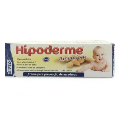 Imagem 1 do produto Teuto Hipoderme Pomada Amêndoas 90g