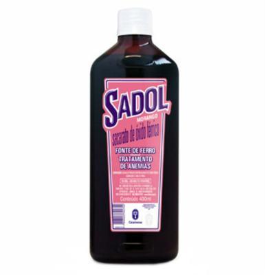 Imagem 1 do produto Catarinense Sadol Morango 400ml