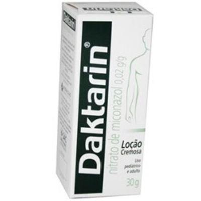 Imagem 1 do produto Dactarin Loção Johnson´s 20mg 30ml