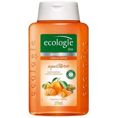 Imagem 1 do produto Shampoo Ecologie Equilíbrio 275ml