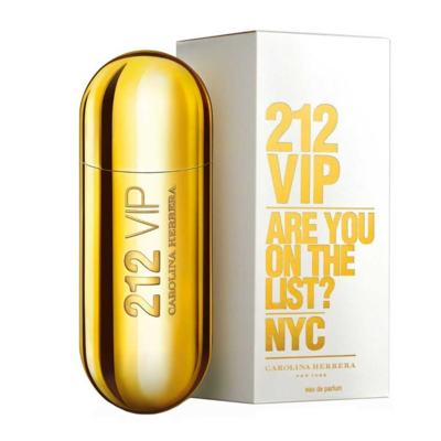 Imagem 3 do produto 212 Vip Feminino De Carolina Herrera Eau De Parfum Feminino - 50 ml