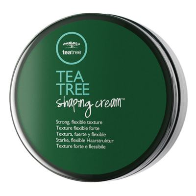 Imagem 2 do produto Paul Mitchell Tea Tree Shaping Cream - Cera Modeladora - 85g
