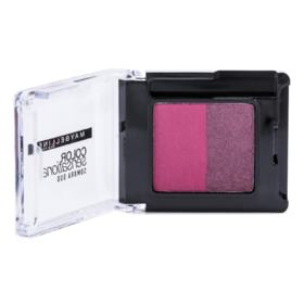 Sombra Duo Maybelline Color Sensational - Diferentao