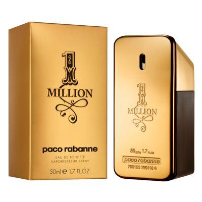 Imagem 2 do produto 1 Million Paco Rabanne - Perfume Masculino - Eau de Toilette - 50ml