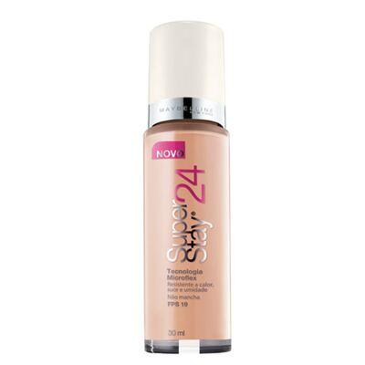 Imagem 1 do produto Super Stay 24H Maybelline - Base Facial - Nude Light