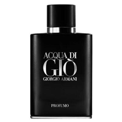 Imagem 1 do produto Acqua Di Giò Profumo Giorgio Armani - Perfume Masculino - Eau de Parfum - 75ml