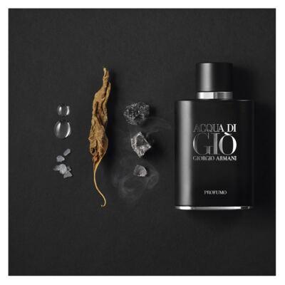 Imagem 3 do produto Acqua Di Giò Profumo Giorgio Armani - Perfume Masculino - Eau de Parfum - 40ml