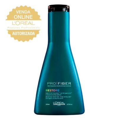 Imagem 3 do produto L'Oréal Professionnel Pro Fiber Restore - Condicionador - 200ml