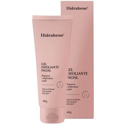 Imagem 1 do produto Gel Esfoliante Facial Hidrabene 100g
