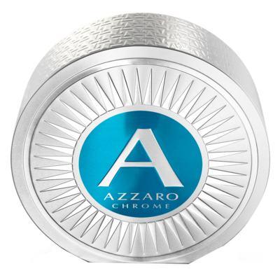 Imagem 3 do produto Azzaro Chrome Kit - Eau de Toilette + Pós-Barba + Miniatura - Kit