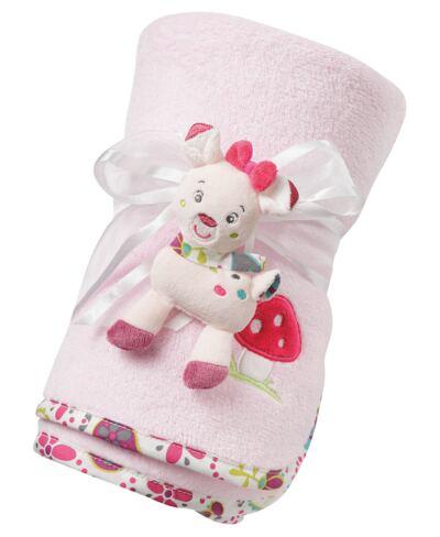 Imagem 1 do produto Manta bebê cervo Multikids baby - BR707