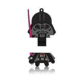 Pendrive Multilaser Star Wars Darth Vader 8GB PD035