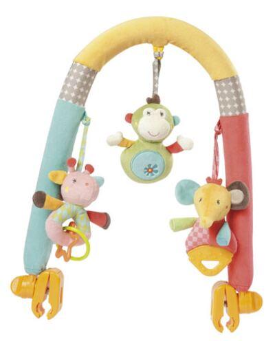 Imagem 1 do produto Baby Fehn - Barra de Atividades - BR317