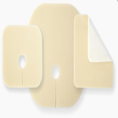 Imagem 1 do produto Curativo Espuma Poliuretano Curatec - 15 x 20 cm
