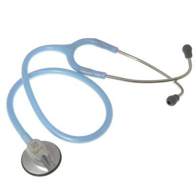 Imagem 1 do produto Estetoscópio Master Lite Adulto Azul Perolizado Spirit