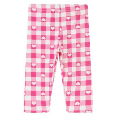 Imagem 3 do produto Bata c/ Legging para bebe Peach - Time Kids