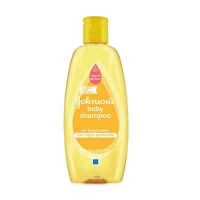 Imagem 1 do produto Shampoo Johnson´s Baby 200ml