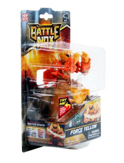 Imagem 4 do produto Battle Nox Amarelo - BR520